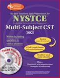 NYSTCE Multi-Subject CST, Levy, Norman and Levy, Joan, 0738602566