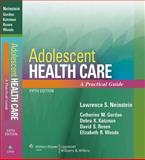 Adolescent Health Care 5th Edition