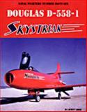 Douglas D-558-1 Skystreak, Libis, Scott, 0942612566