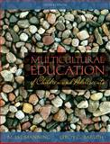 Multicultural Education of Children and Adolescents, Manning, M. Lee and Baruth, Leroy G., 0205592562