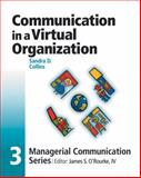 Communication in a Virtual Organization, Collins, Sandra D. and O'Rourke, James S., 0324152566
