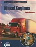 Modern Diesel Technology : Diesel Engines, Bennett, Sean, 1435482565