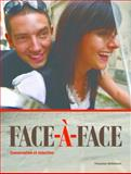 Face-Á-Face : Conversation et Redaction, Ghillebaert and Ghillebaert, Francoise, 1605762563