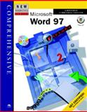 New Perspectives on Microsoft Word 97 : Comprehensive, Zimmerman, S. Scott and Zimmerman, Beverly B., 0760052565