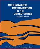 Groundwater Contamination in the United States, Patrick, Ruth and Ford, Emily, 0812212568