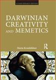 Darwinian Creativity and Memetics, Maria Kronfeldner, 1844652564