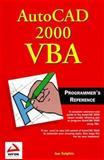 AutoCAD 2000 VBA, Joe Sutphin, 1861002564