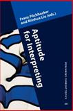 Aptitude for Interpreting, , 9027242569