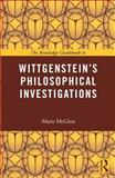 Wittgenstein's Philosophical Investigations 2nd Edition