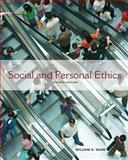 Social and Personal Ethics, Shaw, William H., 0538452560