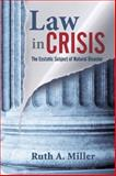 Law in Crisis : The Ecstatic Subject of Natural Disaster, Miller, Ruth, 0804762562