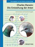 Charles Darwin: Die Entstehung der Arten, Paul Wrede, 3527332561