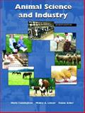Animal Science and Industry, Cunningham, Merle and Acker, Duane, 013046256X