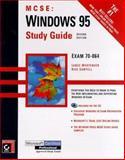 Windows 95 Study Guide, Mortensen, Lance and Sawtell, Rick, 0782122566