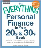 The Everything Personal Finance in Your 20s and 30s Book, Howard Davidoff, 1440542562