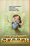 The Short Seller, Elissa Brent Weissman, 1442452560