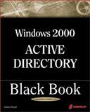 Windows 2000 Active Directory and LDAP : Little Black Bk., Coriolis Group Staff, 1576102564