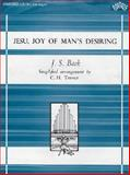 Jesu, Joy of Man's Desiring : Simplified Organ Arrangement, Trevor, Anthony J., 0193752565