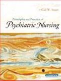 Principles and Practice of Psychiatric Nursing, Stuart, Gail Wiscarz, 0323052568