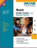 Music, Educational Testing Service Staff, 0886852560