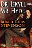 Dr. Jekyll and Mr. Hyde, Stevenson, Robert Louis, 1412812569