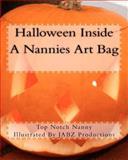 Halloween Inside a Nannies Art Bag, Top Nanny, 1466442565
