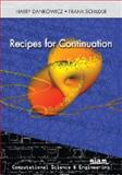 Recipes for Continuation, Harry Dankowicz and Frank Schilder, 1611972566