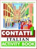 Contatti 1, Mariolina Freeth and Giuliana Checketts, 034087256X