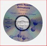 Organic Reaction Animations, Savage, P. B. and Fleming, S. A., 0393102564
