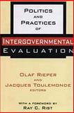Politics and Practices of Intergovernmental Evaluation, , 1560002565