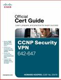 CCNP Security VPN 642-647 Official Cert Guide, Thomas, Jim and Hooper, Howard, 1587142562