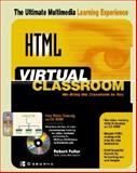 HTML Virtual Classroom, West, Aaron and Fuller, Robert, 0072192569