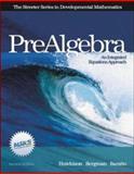 Prealgebra, Bergman, Mats and Hutchison, 007287256X