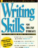 Writing Skills for College Students, Olson, Judith F., 0130802565