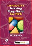 Nursing Drug Guide for PDA 2003, Karch, Amy M., 1582552568