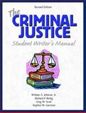 The Criminal Justice, Johnson, William A. and Garrison, Stephen M., 0130932574