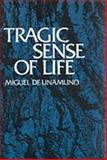 Tragic Sense of Life, Miguel de Unamuno, 0486202577