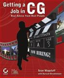 Getting a Job in Computer Graphics, Sean Wagstaff, 0782142575