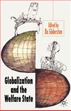 Globalization and the Welfare State, , 1403932573