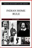 Indian Home Rule, M. Gandhi, 1484122577