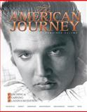 The American Journey, Goldfield, David and Anderson, Virginia, 0136032575