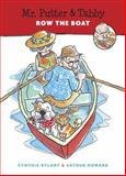 Mr. Putter and Tabby Row the Boat, Cynthia Rylant, 0152562575