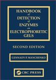 Handbook of Detection of Enzymes on Electrophoretic Gels, Manchenko, Gennady P., 0849312574