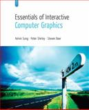 Essentials of Interactive Computer Graphics : Concepts and Implementation, Sung, Kelvin and Shirley, P., 1568812574