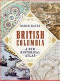 British Columbia, Derek Hayes, 1926812573