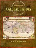 A Global History : From Prehistory to the Present, Stavrianos, Leften Stavros, 0133122573