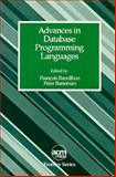 Database Programming Languages, Bancilhon, Francois and Buneman, Peter, 0201502577