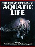 The Encyclopedia of Aquatic Life, , 0816012571