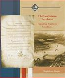 The Louisiana Purchase, Magdalena Alagna, 0823942570