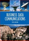 Business Data Communications, Stallings, William, 0131442570